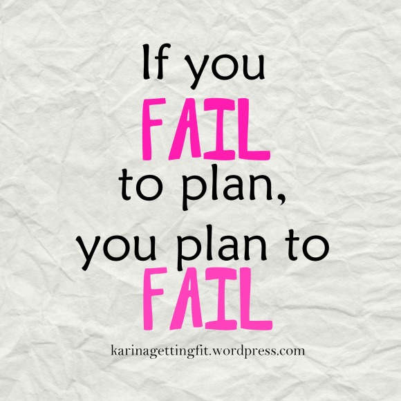 if you fail to plan you are planning to fail The benefits of planning ahead shouldn't be overlooked i am regularly told by our clients that the main reason why solid plans are not put in place in the workplace is due to a lack of time.